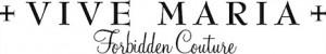 Vive-Maria-Vorbidden-Couture-Logo1